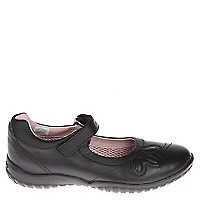 Zapato Escolar Ni�a Talla 27-34