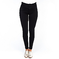 Jeans Escultural Recto