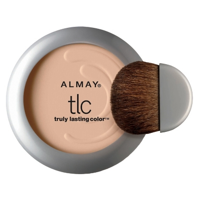Truly Lasting Color Pressed Powder