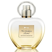 Her Golden Secret EDT 50