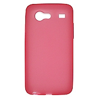 Carcasa Galaxy Advance Rosado