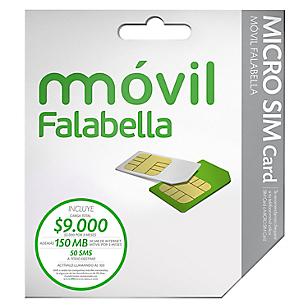 Kit Micro SIM Card