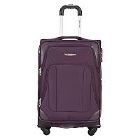 Spinner Dakar Lite TSA 65 Púrpura L
