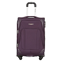 Spinner Dakar Lite TSA 76 Púrpura L