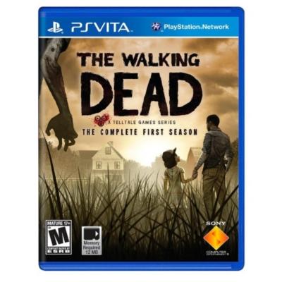 The Walking Dead PSV