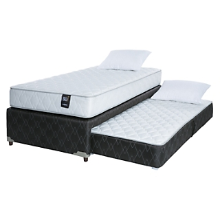 Divan Cama Ergo T + 2 Almohadas Soft Light