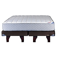Cama Europea Therapedic King