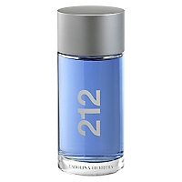Perfume 212 Men EDT 200 ml