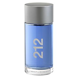 Perfume 212 Men EDT 200 ml