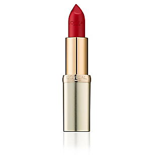 Labial Color Riche Lipstick Red Passion