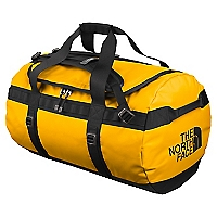 Bolso Base Camp Duffel Mediano