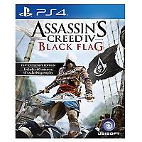 Assassin´s Creed IV Black Flag PS4