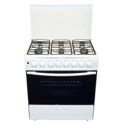 Cocina 6 Quemadores F2970b