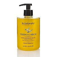 Jabón Líquido de Verbena 500 ml