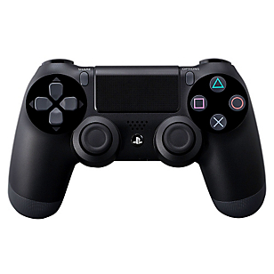 Control Dual Shock PS4