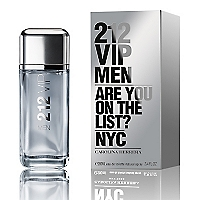 212 Vip Men EDT 200 ml