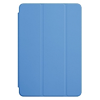 Smart Cover para iPad Mini Color Azul