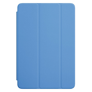 Smart Cover para iPad Mini Color Azul