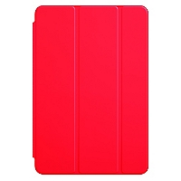 Smart Cover para iPad Mini Color Rojo