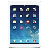 iPad Retina Mini II 7,9
