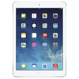 iPad Retina Mini II 7,9
