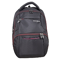 Laptop Backpack Nikkei 495 Rojo