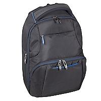 Laptop Backpack Nikkei 495 Azul