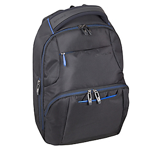 Laptop Backpack Nikkei 495 Azul