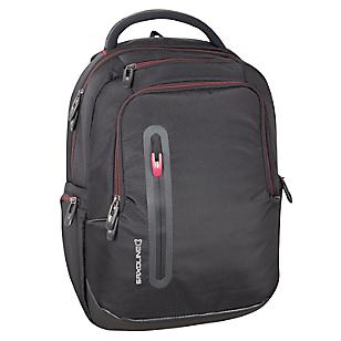 Laptop Backpack Nikkei 494 Rojo