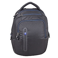 Laptop Backpack Nikkei 494 Azul