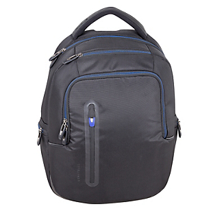Laptop Backpack Nikkei 494 Azul