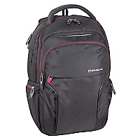 Laptop Backpack Nikkei 492 Rojo