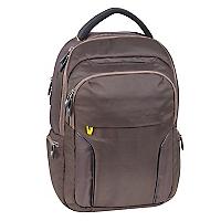 Laptop Backpack Nikkei 492 Tabaco