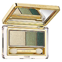 Pure Color Instant Intense EyeShadow Trio in Camo Chrome