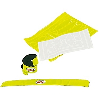 Kit Seguridad Reflectante Glow