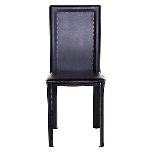Silla Prisma Negra