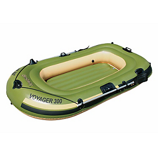 Bote Inflable Voyager 300