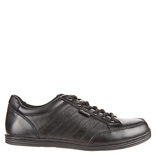 Zapato Colegial Negro Niño Talla 34 - 38