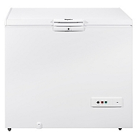 Freezer Horizontal WHA25BDD 251 lt