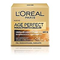 Age Perfect Rennaissance Cellulaire Día