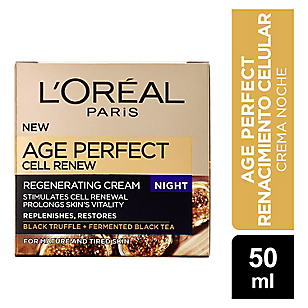 Age Perfect Rennaisance Cellulaire Noche