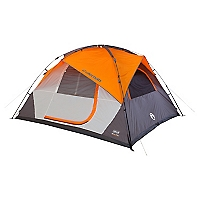 Carpa Instant Dome 7 Personas