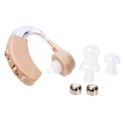 Audífono amplificador de sonido