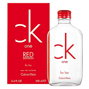 Perfume Red Woman EDT 100 ml
