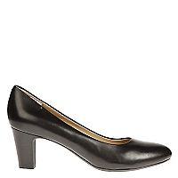 Zapato Negro Geox