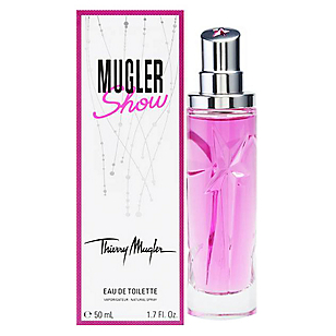 Mugler Show EDT 50 ml