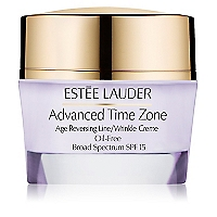 Advanced Time Zone Crema Anti-Arrugas