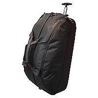 Duffel con Trolley Air 75 Negro L