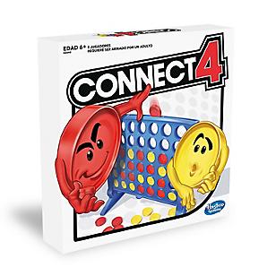 Conecta 4 Grilla