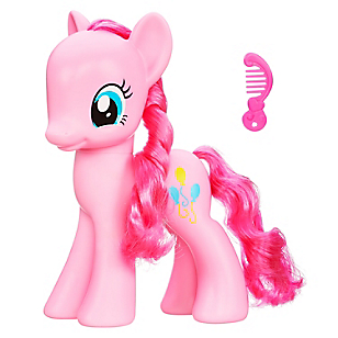 Little Pony Básico 8